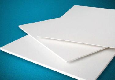 Пластины и листы из фторопласта Ф4